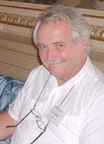 Pr. Peter schalk